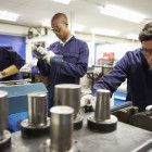 U.S. Manufacturing: It's Not Your Granddad's Grubby Factory