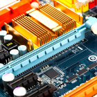 NOW PRINTING: ELECTRONIC COMPONENTS