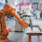 What role will robotics and 3D printing play in the future…