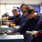 Brighter Days Ahead for U.S. Manufacturing?