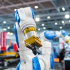 Massive Industrial Robots Vulnerable To Being Hacked