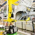 GM to Invest $1 Billion in U.S. Manufacturing Operations