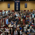 Design-2-Part Shows Sets Annual Attendance Record